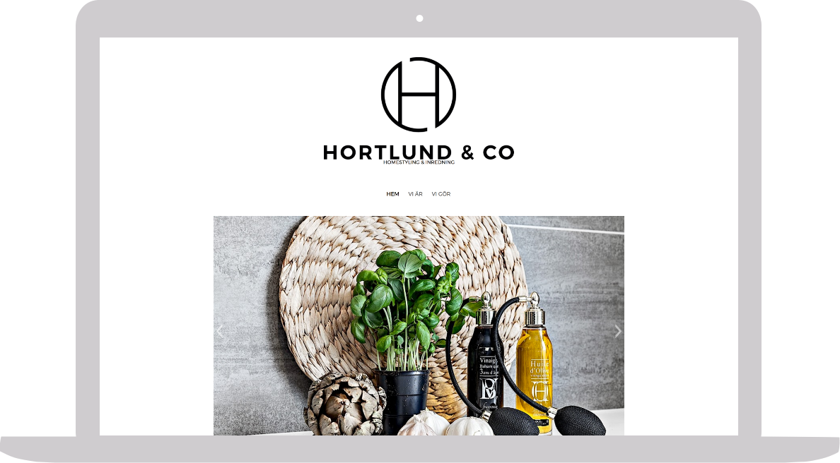 Hortlund & Co.